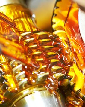 Industrijsko ulje