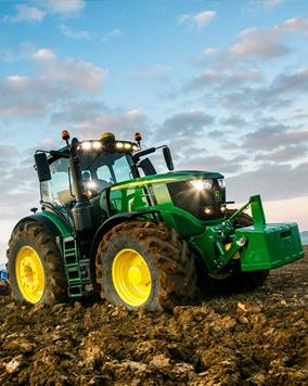 Ulje za poljoprivredu